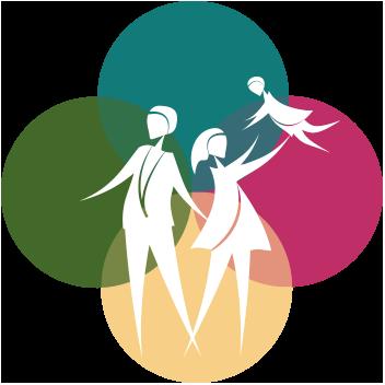 Logo Atribut Klima- und Baumhainkonze