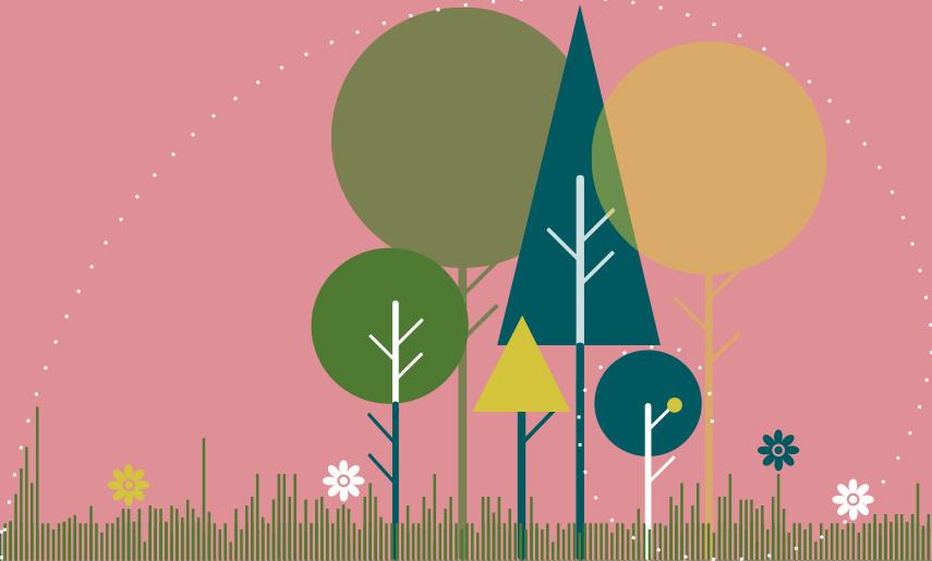 Klima- und Baumhainkonzepte Ökobilanzen Biodiversität