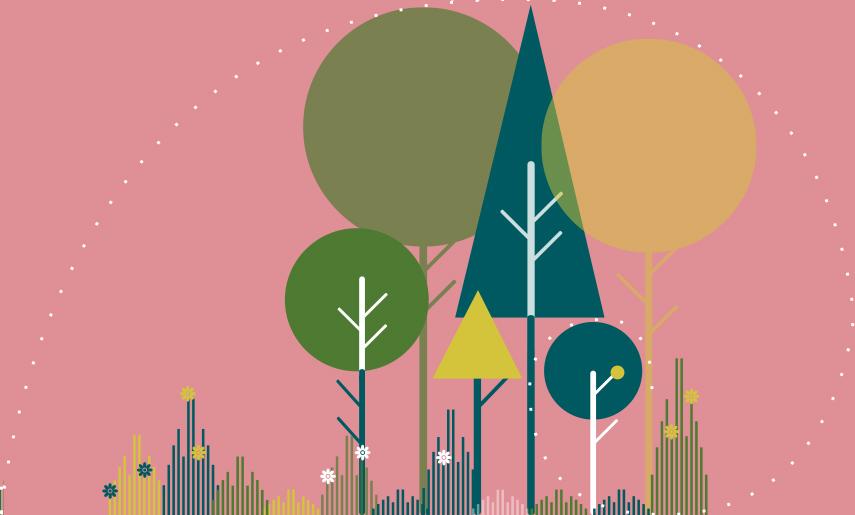 Klima- und Baumhainkonzepte Klimaberichte Biodiversität