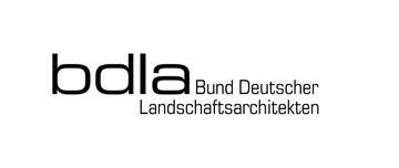bdla Bund Deutscher Landschaftsarchitekten